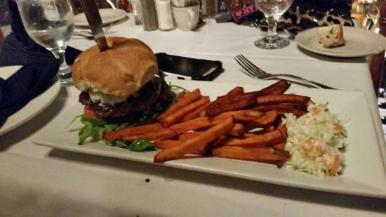 The Hartwood Restaurant