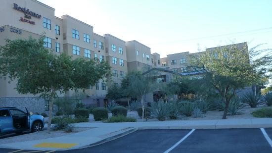 Residence Inn Phoenix North/Happy Valley: Residence Inn Marriott