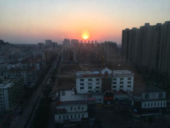 Manhatton Hotel Zhuhai