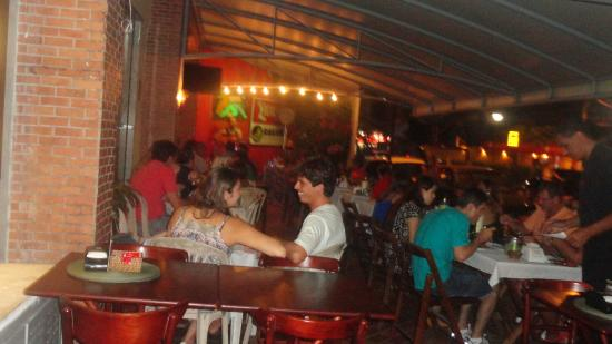Bar Caiana