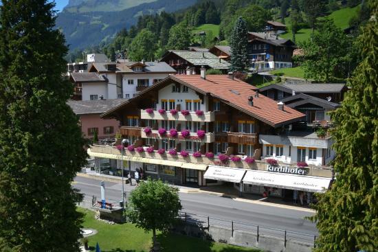 Hotel Grindelwalderhof