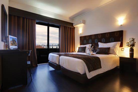 Aquahotel hotel portugal ovar voir les tarifs 6 avis for Site pour les hotels
