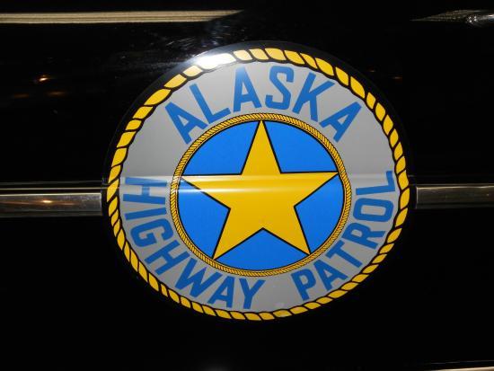 Alaska Law Enforcement Museum: AST