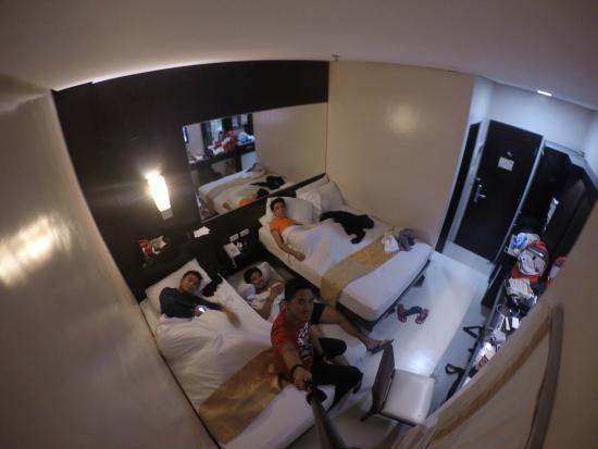 Hotel Stella: 1