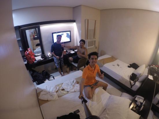 Hotel Stella: 2