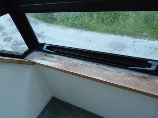 Swiss-Belresort Coronet Peak: Room