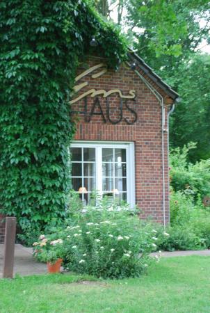 Cafe & Restaurant Emshaus