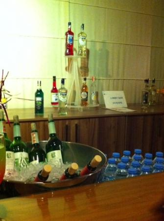 Hotel Riu Kaya Belek : Poor Drink Quality