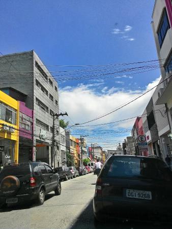 Feira da Madrugada do Brás - Street Market