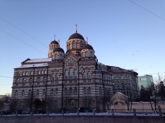 Ioannovskiy Stavropegic Convent