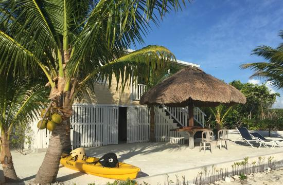 Royal Palm Island Resort: Your Private Cabana