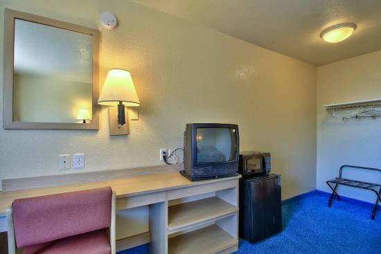 Nogales, Arizona: Guest Room