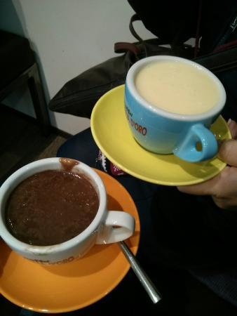 Cuor di Cioccolato