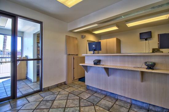 Nogales, AZ: Lobby