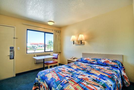 Motel 6 Nogales : Guest Room