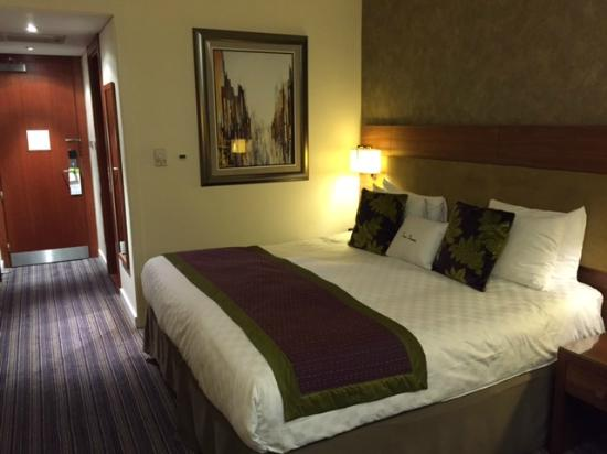 DoubleTree by Hilton Hotel London - West End: Executive Room nr. 351