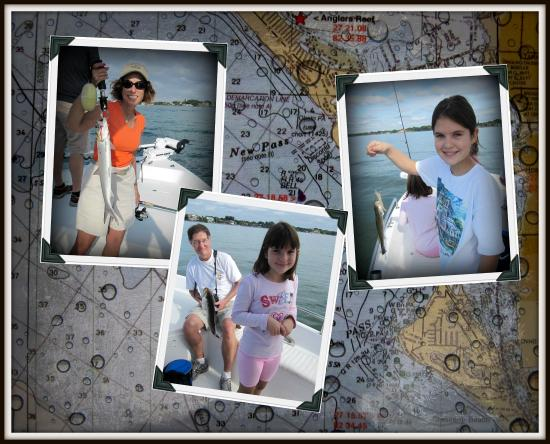 Reelin & Chillin Charters Inc - Private Sails: Fun Family Day on the Bay