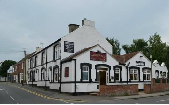 The Shireoaks Inn