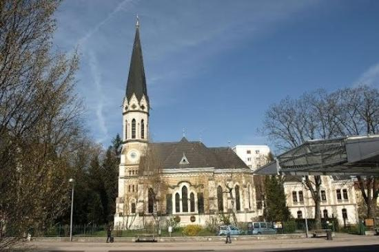 Kirche For You