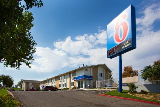 5 Closest Hotels to Boise Air Terminal (Gowen Field) (BOI