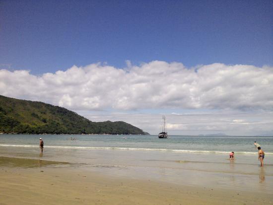 Enseada Beach: Praia da Enseada