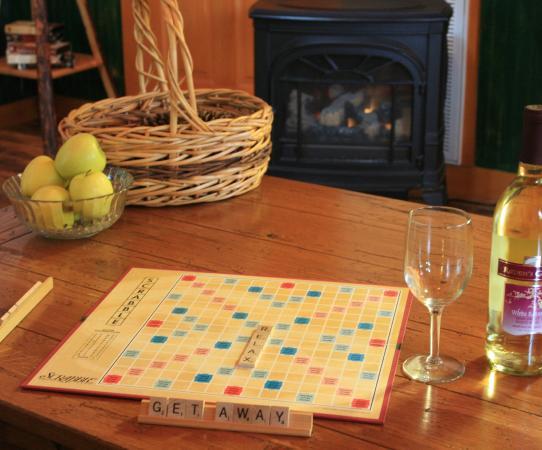 Roscoe Hillside Cabins: Relax...Getaway
