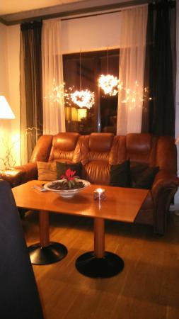 BEST WESTERN Hotell SoderH: Restaurangen