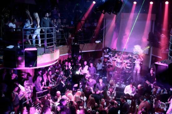 Club Teatro Bar