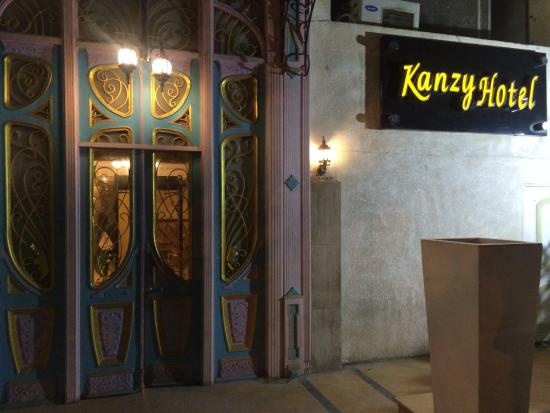 Kanzy Hotel