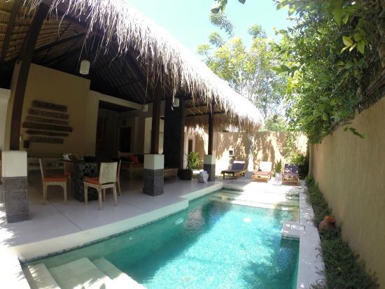 kaMAYA Resort and Villas: Villa Kesara
