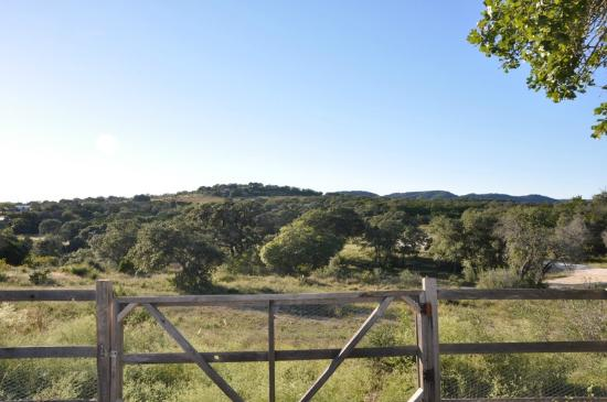The Sugar & Spice Ranch : Beautiful view