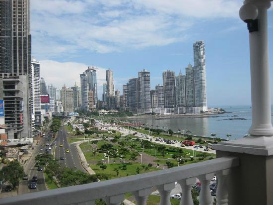 entree du meridien picture of le meridien panama panama city tripadvisor