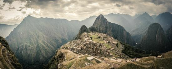 Destination Peru Tours