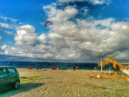 NewKiteZone : La playa