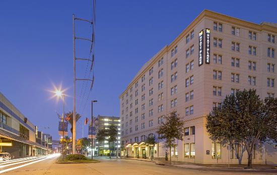 Photo of Hyatt Place New Orleans/Convention Center