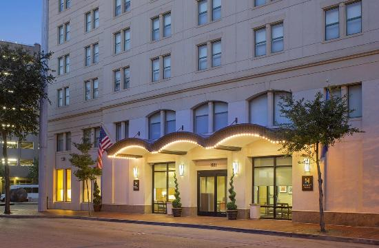 Hyatt Place New Orleans Convention Center Updated 2018 Prices Hotel Reviews La Tripadvisor