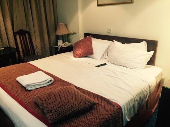 Hôtels datant de Karachi BF4 mauvais Matchmaking