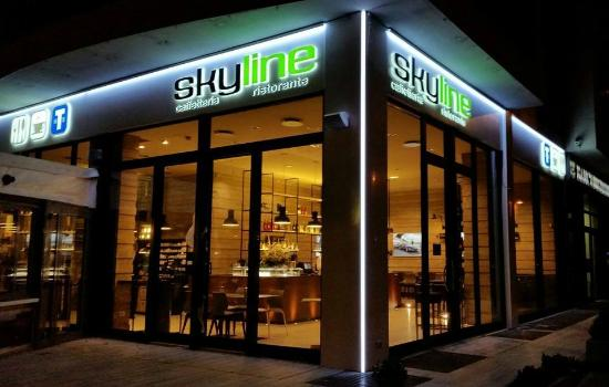 Skyline Caffe Ristorante