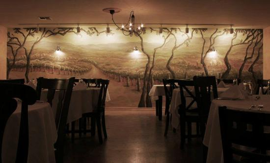 Photo of American Restaurant Subterra - A Wine Cellar Restaurant at 1505 Portland Rd, Newberg, OR 97132, United States