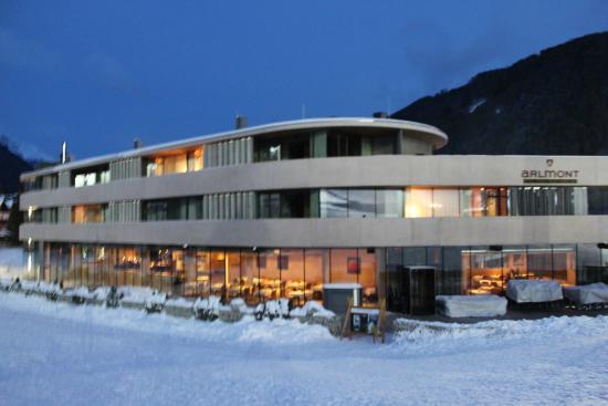 Arlmont Updated 2017 Prices Hotel Reviews Austria St Anton Am Arlberg Tripadvisor