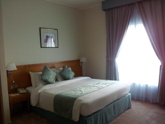 Al Bustan Centre & Residence: Room
