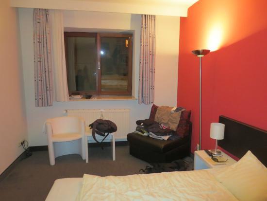 Brunnenhof: Room