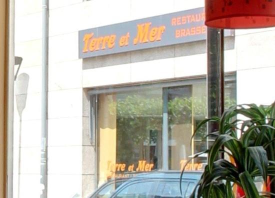 Terre et mer martigny restaurant avis num ro de - Terre et mer compiegne ...