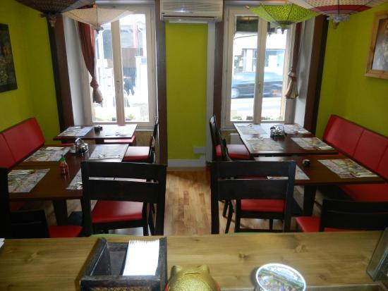 Restaurant Little Thai: Restaurant1