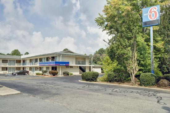 Photo of Motel 6 Winston-Salem Winston Salem