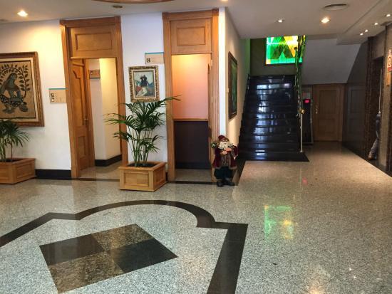 Hotel Riu Festival: Lobby