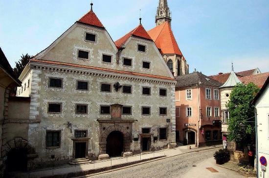 Stadtmuseum Steyr