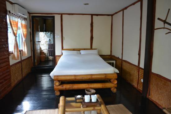 Baan Rim Nam : Superior room