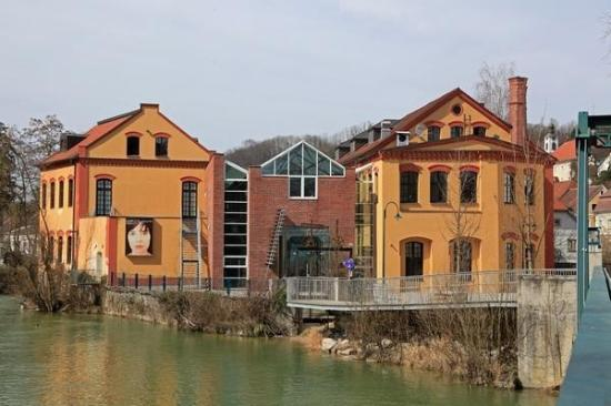 Museum Arbeitswelt