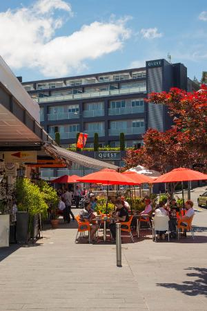 Photo of Quest Newmarket Serviced Apartments Auckland